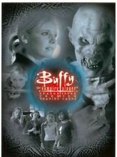 Buffy TVS Season 7 Promo Card B7-i