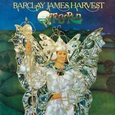Barclay James Harvest - Octoberon: 3 Disc Deluxe Remas NEW CD