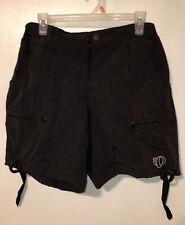 Pearl Izumi Mens Baggy Cycling Shorts Black