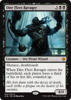 Dire Fleet Ravager x4 Magic the Gathering 4x Ixalan mtg card lot