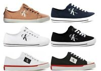 Calvin Klein JEANS Sneakers Trendy Donna DIAMANTE B4R0896 IVORY R0771