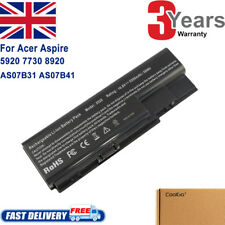 Battery f. Acer Aspire AS07B31 AS07B41 5300 5310 5315 5535 5720 5735 5920 6930