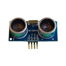 HC-SR04 Ultrasonic Sensor Modul - Ultraschall Abstandsmessung - Arduino / ARM