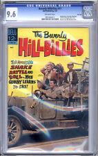 Beverly Hillbillies #17 CGC NM+ 9.6 File copy
