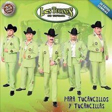 Para Tucancillos Y Tucancillas by Los Tucanes de Tijuana (CD, 2013) NEW