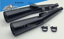 Marving Master Auspuff silencers GPZ 750 R / GPZ 900 R ZX750G / ZX900A