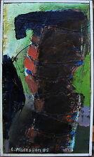 Leif Mattsson*1954, Matador, datiert 1985