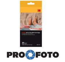 Kodak All-in-One Cartridge for Photo Printer Mini-2 / Minishot 20 phot / KPMC-20