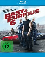 Fast & Furious 6 (Pauk Walker)                                   | Blu-ray | 053
