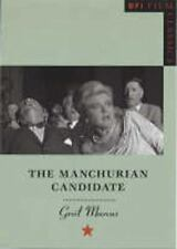 The Manchurian Candidate (bfi Film Classics): By Greil Marcus