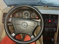 ✅ PKW Auto Mercedes Benz W202 C 200 CDI AUTOMATIK PDC / NEUE TEILE + 2 JAHRE TÜV