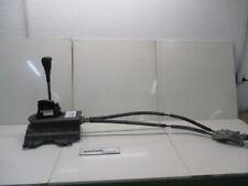 00553466750 LEVA POMELLO CORDE CAMBIO MANUALE FIAT PUNTO EVO 1.3 D 5M 55KW (2011