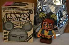 New Disney Vinylmation Movieland Series #1 -Pirates of the Caribbean Jack Sparro