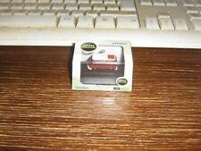OXFORD DIE-CAST - N gauge - VW CAMPER VAN - in SIGNAL RED & WHITE