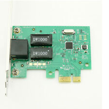 RTL8111E 10/100/1000Mbps PCI-E Gigabit Ethernet LAN Card + Low Profile Bracket