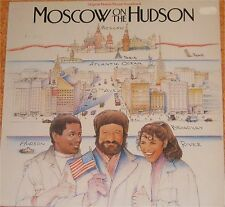 Moscow on the Hudson, Original Motion Picture Soundtrack, VG/EX LP (6722)