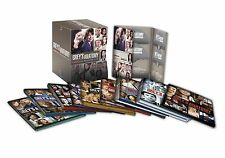 Grey's Anatomy - TV Series 1-10 Complete 59 Discs Box Set Season New UK R2 DVD