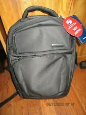 AMERICAN TOURISTER SERAC BACKPACK WITH LAPTOP AND TABLET POCKET- NEW WITH TAGS