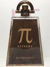 PI Givenchy Extreme Edt 3.3 oz 100 ml Spray for Men NEW NO BOX