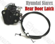 Hyundai Grand Starex H1 Rear Door Latch 2007- 2015 (81410-81420-4H000)
