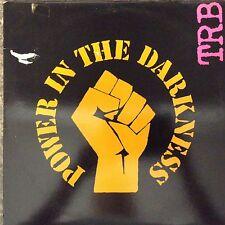 Power in the Darkness TRB Tom Robinson Band LP Records Vinyl Album EMC 3226