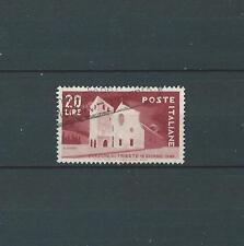 ITALIE - 1949 YT 544 - TIMBRE OBL. / USED