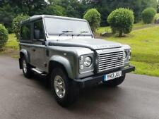 Defender Cars 1 excl. current Previous owners