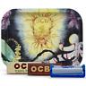 Tobacco Rolling Bundle OCB Tray,Org Hemp & Virgin 1 1/4 Paper,roller otssd04-sml