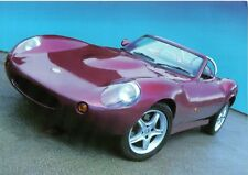 Ginetta G27 car (made in GB) _2002 Prospekt / Brochure