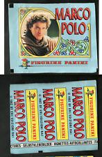 Bustina Marco Polo.! Ed.Panini Nuova Sigillata! 1982!