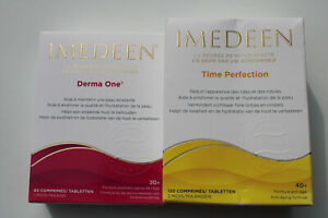 Imedeen Derma One 60 Tablets,Time Perfection (+40) 120 Tablets