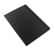 Letts Memo 2019 A4 Black 1Woche/2Seiten 6sprachig weiß Terminkalender 19-080270P