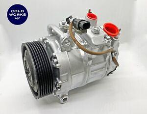 2008-2010 535i,2009-2010 535i xDrive,2008 535xi Reman A/C Compressor