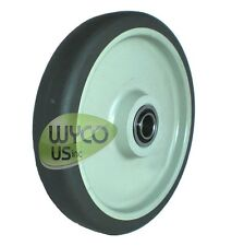 WHEEL ASSY. FOR TENNANT SPEED SCRUB 2001 FLOOR SCRUBBER,GREAT PRICE - FAST SHIP