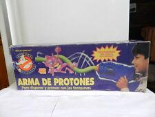 THE REAL GHOSTBUSTERS NUTRONA BLASTER WEAPON MIB 1992 BRAND JOCSA
