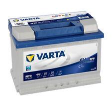 VARTA N70 570500076 70Ah 760A 278x175x190 POSITIVO DX (ex VARTA E45)