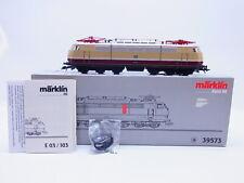 LOT 60143 |  Märklin H0 39573 E-Lok BR E03 TEE digital & Sound OVP