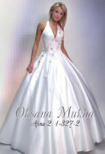 Brautkleid der Marke Oksana Mukha, neu