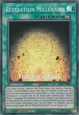 Yu-Gi-Oh!Révélation Millénaire: SR LED7-FR006