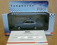 Corgi VA08708 Vauxhall Viva Hertfordshire Constabulary Ltd Ed. No. 0003 of 3010