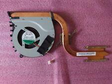 ✅ Système Refroidissement Complet pour Asus R553L Ventilateur  EF560S1-C180-S9A