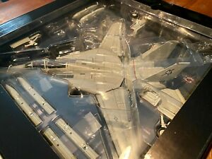 1/72 Century Wings 782983 F-14 Tomcat Gulf of Sidra Incident 1981 Fast Eagle 107