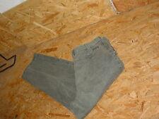 Jeans v.CANDA Gr.27(W40/L30) dunkelgrün
