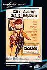 Charade (Audrey Hepburn) - Region Free DVD - Sealed