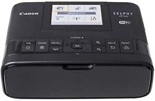Canon Selphy Cp1300 Wireless Compact Photo Printer with AirPrint and Mopria