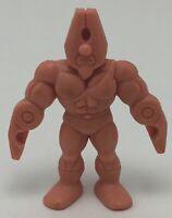 Vintage 1980 M.U.S.C.L.E. Mattel Muscle Men #183 Flesh Figure Pinchman Y/S N.T