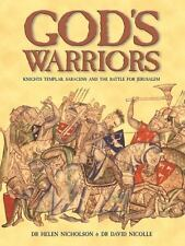 God's Warriors: Knights Templar, Saracens and the battle for Jerusalem (General