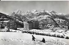 SAUZE D'OULX - PANORAMA CON ALBERGHI - V1964