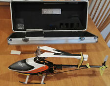 MUST SEE ALIGN 250 RC HELICOPTER AND CARRY CASE
