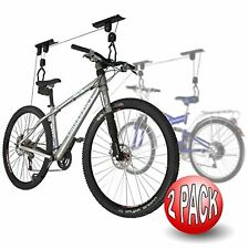 NEW RAD Cycle Products Bike Hoist/Lift Bicycle Hoists (2-Pack) FREE SHIPPING